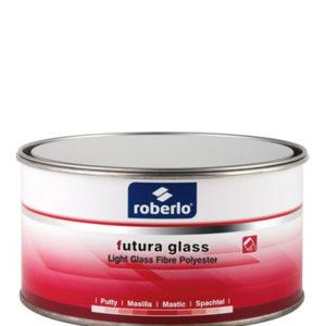 klaaskiudpahtel ROBERLO Futura Glass