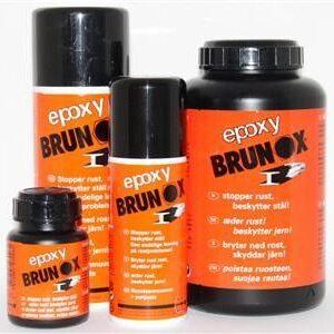 brunox roostemuundur epoksiidkrundiga