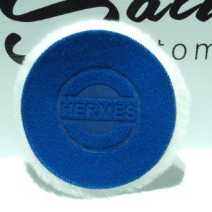 Poleerimise padi HERMES krõpsuga 150 mm