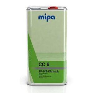 Lakk MIPA CC6 1L/5L.