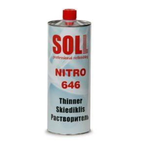 nitrolahusti soll