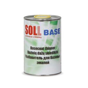 base lahusti soll