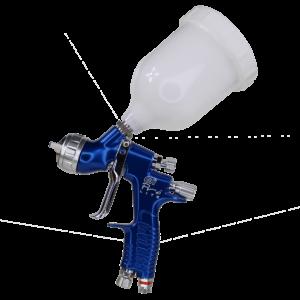 Värvipüstol DeVILBISS PROLT-GTE20 lakile