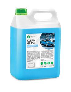 Klaasipuhastusvahend grass