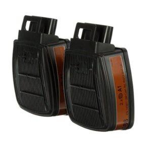 Söefilter 3M HF800 poolmaskile 1 paar