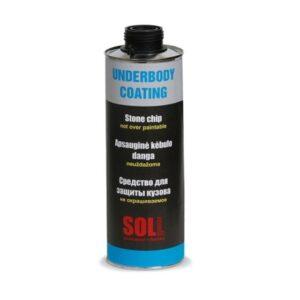 Auto põhjamastiks SOLL Underbody coating