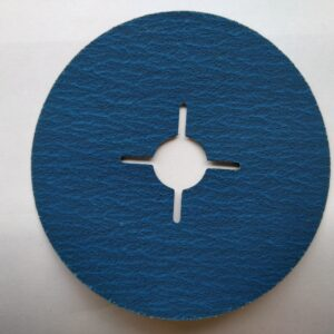Fiiberketas sinine 125x22mm