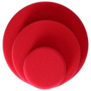 Poleerimis padi FINIXA punane kõva, krõpsuga