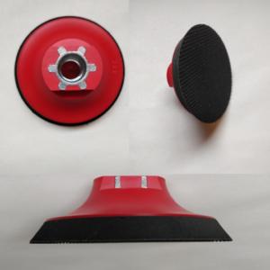 Liivapaberi tald AB 70mm M14 krõps pehme punane